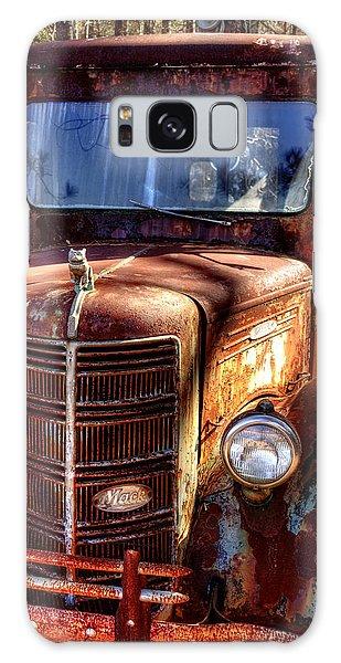 Mack Truck Galaxy Case