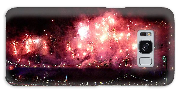 Macy's Spectactual 2014 Fireworks Galaxy Case