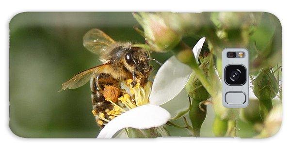 Mad Honeybee Galaxy Case