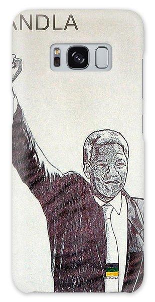 Madiba Galaxy Case