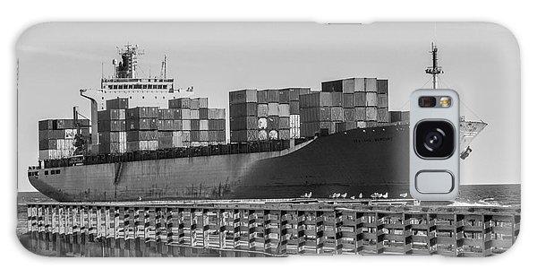 Maersk Shipping Line Galaxy Case