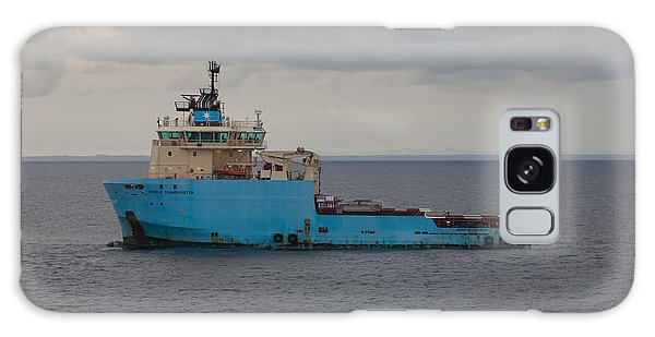 Maersk Transporter Galaxy Case by Gregory Daley  PPSA