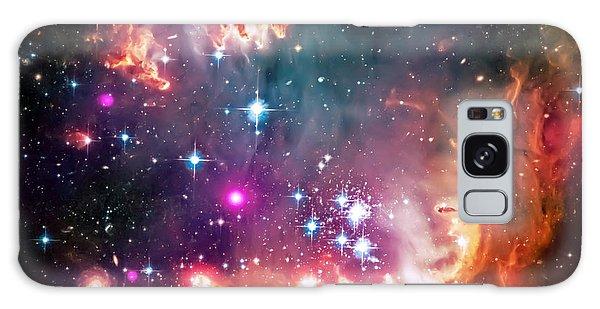 Magellanic Cloud 2 Galaxy Case