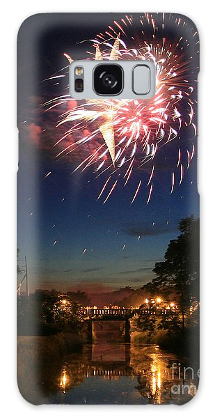 Magic In The Sky Galaxy Case