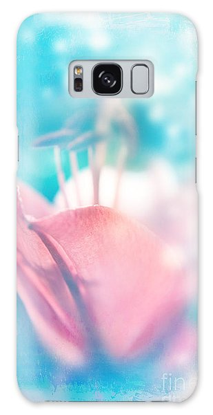 Magic Lily  Galaxy Case