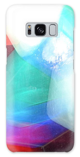 Magic Mirror Galaxy Case