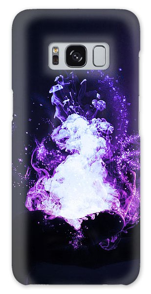 Magician Galaxy S8 Case - Magic by Nicklas Gustafsson