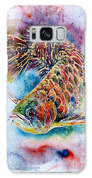 Magic Of Arowana Galaxy Case
