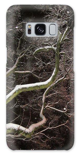 Magic Tree Galaxy Case