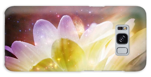 Magical Garden Galaxy Case