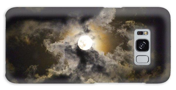 Magical Moon Galaxy Case