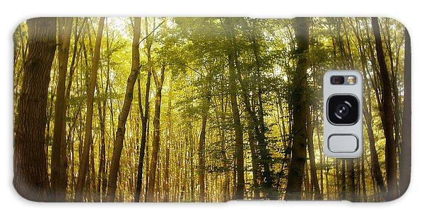 Magical Woodlands Galaxy Case
