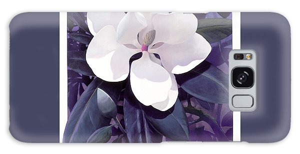 Magnolia Galaxy Case by Blue Sky