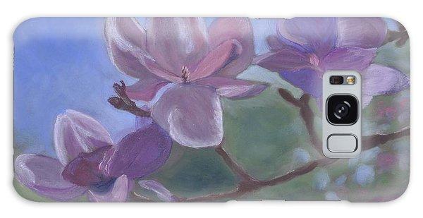 Magnolia Branch Galaxy Case