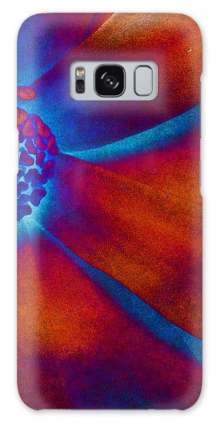Magnolia Electric Galaxy Case by Susan Maxwell Schmidt