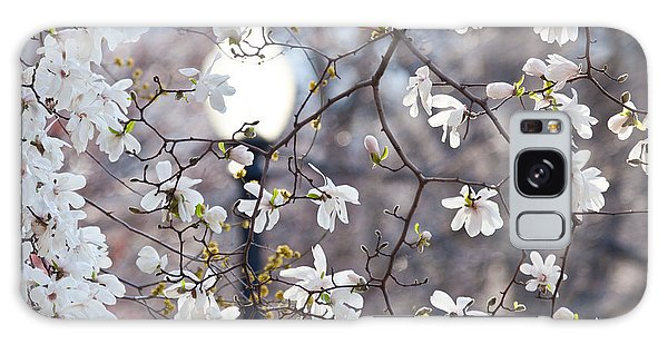 Magnolia Impression 2 Galaxy Case
