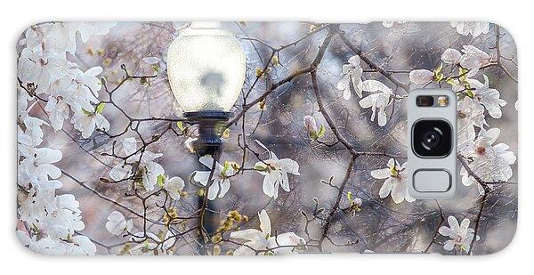 Magnolia Impression Blend Galaxy Case