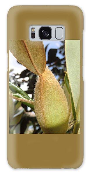 Magnolia Serenity - Signed Galaxy Case