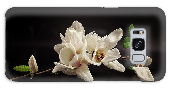 Orchid Galaxy Case - Magnolia by Tony08
