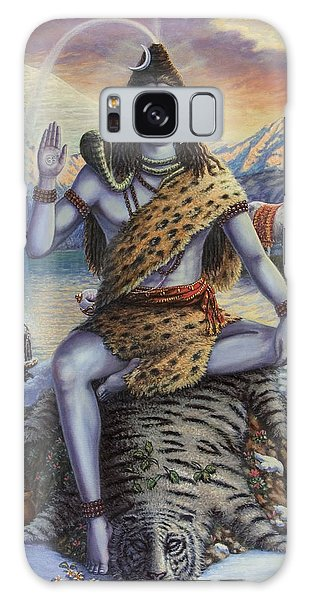 Mahadeva Shiva Galaxy Case