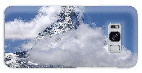 Majestic Mountain  Galaxy Case