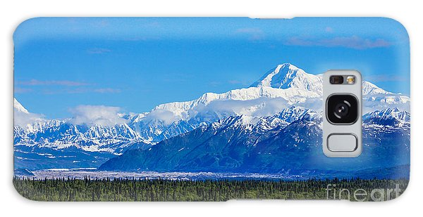 Majestic Mt Mckinley Galaxy Case