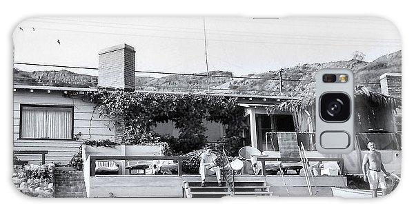 Malibu Beach House - 1960 Galaxy Case