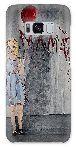 Mama? Galaxy Case