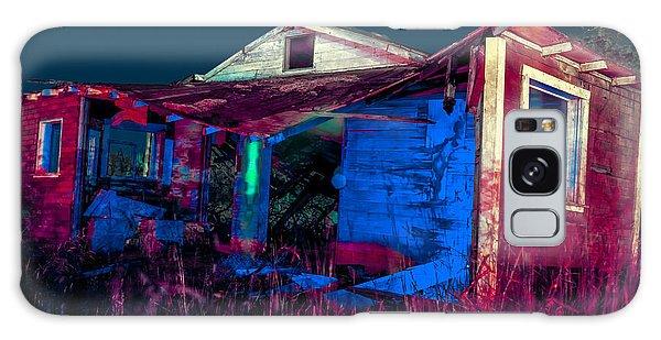 Mamas Front Porch Galaxy Case