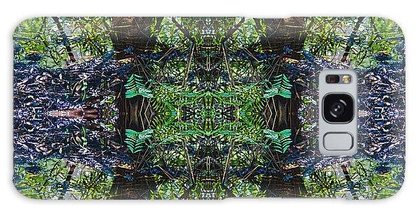 Mandala 01 Galaxy Case