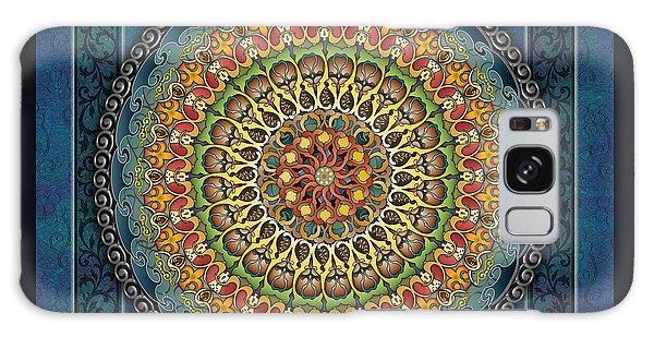 Mandala Fantasia Galaxy Case