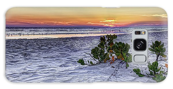 Mangrove Galaxy Case - Mangrove On The Beach by Marvin Spates