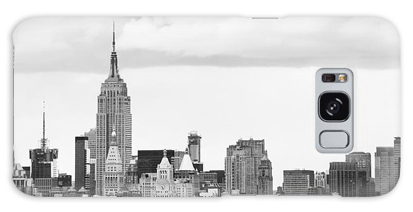 Manhattan Skyline Galaxy Case
