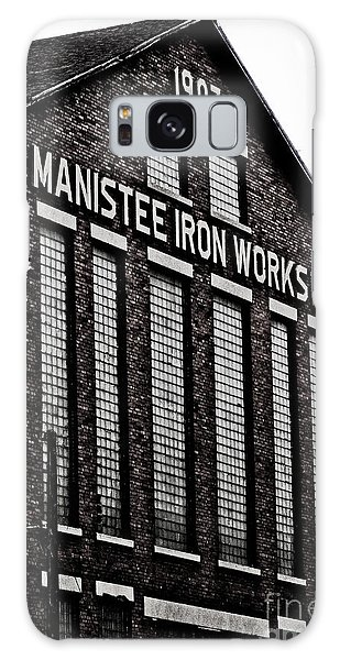 Manistee Iron Works Galaxy Case by Randall  Cogle