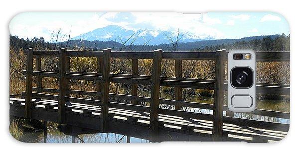 Lake Manitou Sp Woodland Park Co Galaxy Case