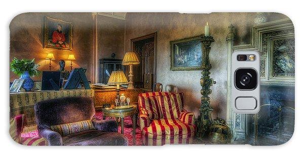 Mansion Lounge Galaxy Case