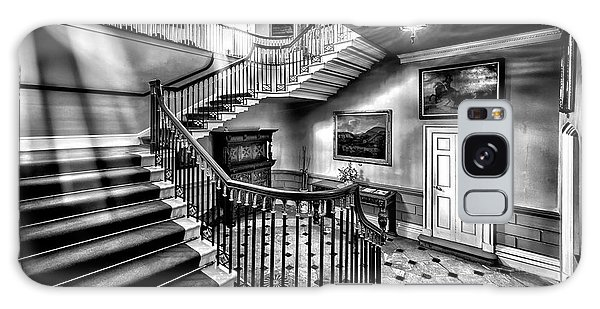 Banister Galaxy Case - Mansion Stairway V2 by Adrian Evans