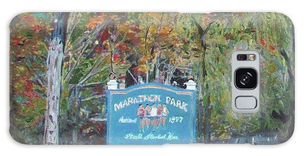 Marathon Park Galaxy Case