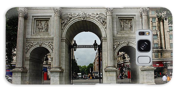 Marble Arch Galaxy Case by Nicky Jameson