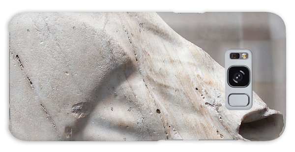 Marble Equus Galaxy Case