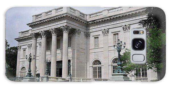 Marble House  --  Newport Rhode Island  Galaxy Case