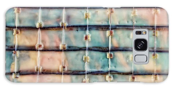 March Galaxy Case - Marching Band Encaustic by Bellesouth Studio