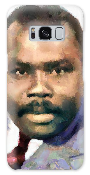 Marcus Garvey Galaxy Case