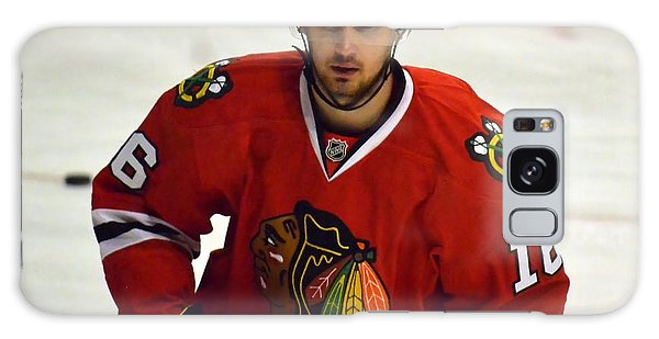Marcus Kruger Galaxy Case