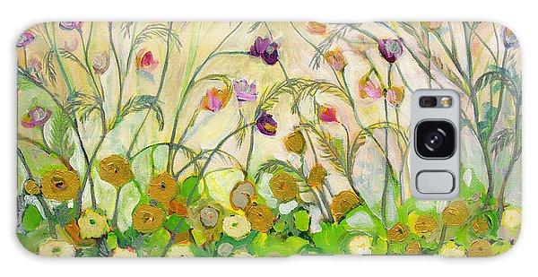 Impressionist Galaxy Case - Mardi Gras by Jennifer Lommers