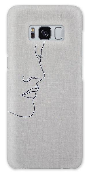 Minimal Galaxy Case - Margarita Fifty Six by Vernon Holt