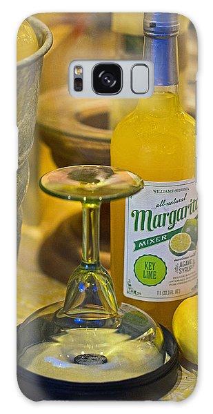 Margarita Mix Galaxy Case by John Hoey