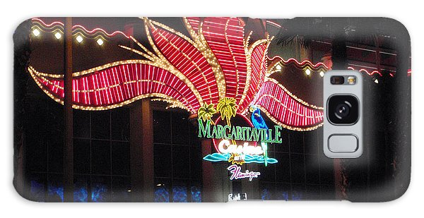 Margaritaville Las Vegas Nevada Galaxy Case