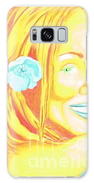Mariah Galaxy Case