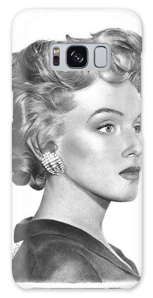 Marilyn Monroe - 014 Galaxy Case by Abbey Noelle